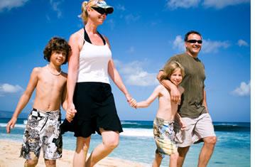 Langue de vacances de famille espagnol � Habla Ya � Boquete, Panama